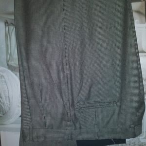 Jos A. Banks Dress Pants 38x33 NWOT